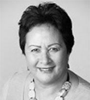 Shirley Ikkala