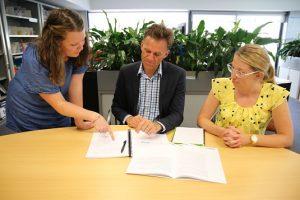 Public & employers Social Workers Registration Board
