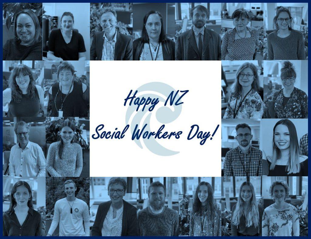 Onboard newsletter - September 2020 Social Workers Registration Board
