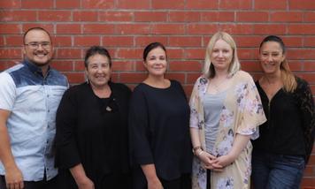 Onboard newsletter – January 2021 Social Workers Registration Board