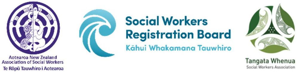 Save the date! Social Workers Registration Board