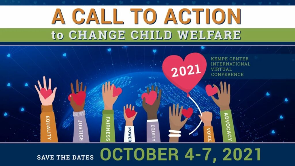 Changing Child Welfare Conference Social Workers Registration Board